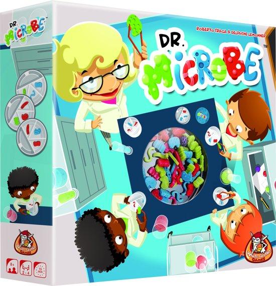 Dr. Microbe behendigheidsspel/denkspel voor €11,19 @ bol.com