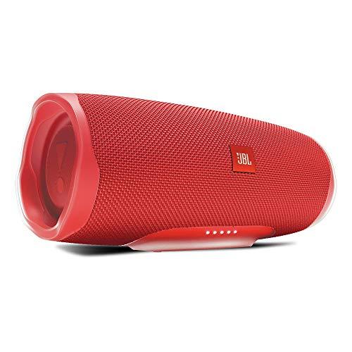 JBL Charge 4 Bluetooth speaker (rood)