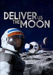 Deliver Us The Moon Steam Key (PC) @ Eneba