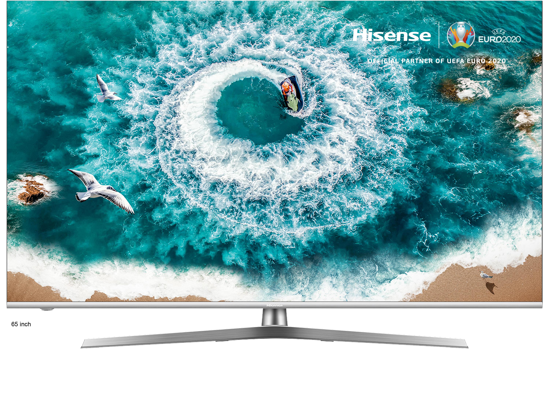 Hisense U8B | 65 inch 4K UHD 100Hz TV