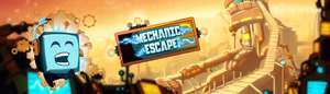 Gratis game Mechanic Escape @Indiegala