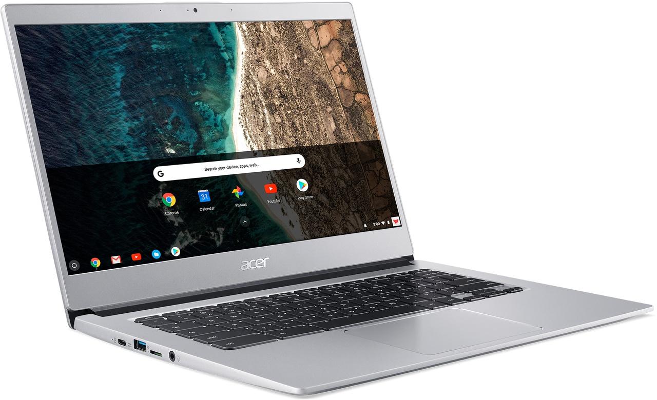 Acer Chromebook 514 CB514-1H-C7ZL @ Expert