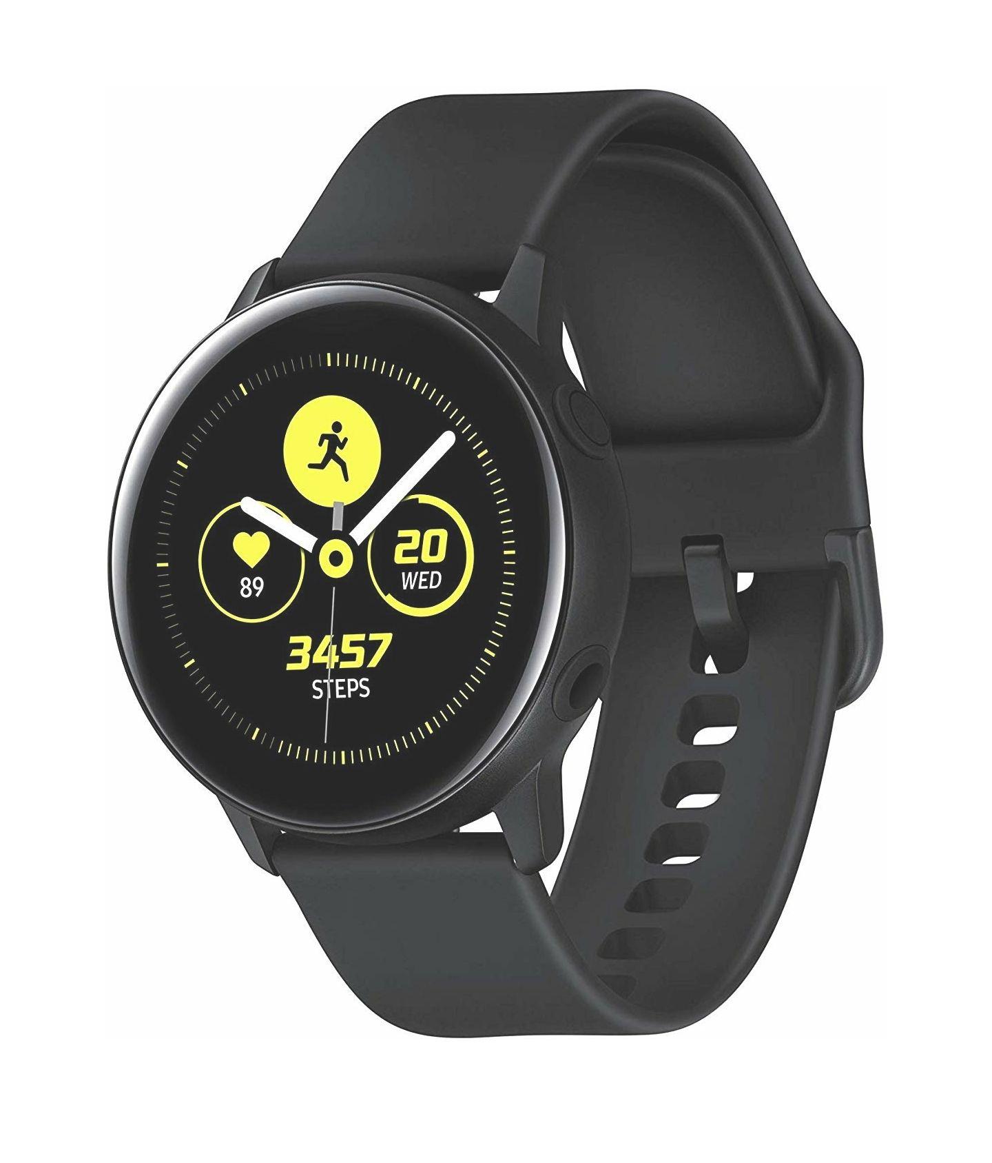 [Lightning Deal] Samsung Galaxy Watch Active