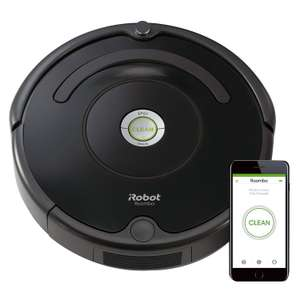 [Amazon - Deal van de dag] iRobot Roomba 671