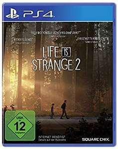 PS4 - Life is Strange 2 - Amazon.de (USK)