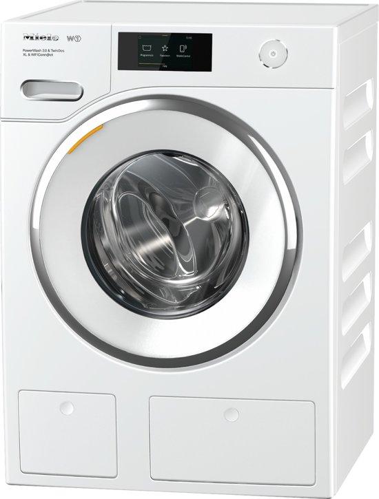 Miele WWR 760 WPS - Wasmachine @ Bol.com