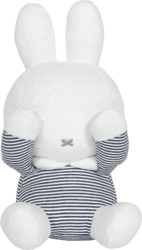Nijntje ABC Kiekeboe knuffel (28 cm hoog) voor €5,99 @ bol.com