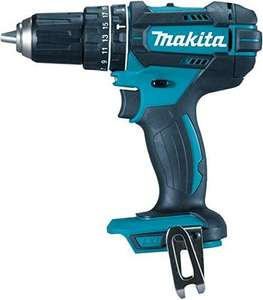 Makita DHP482Z 18v (Klop)Boor-schroefmachine | Zonder accu's en lader @Amazon.co.uk
