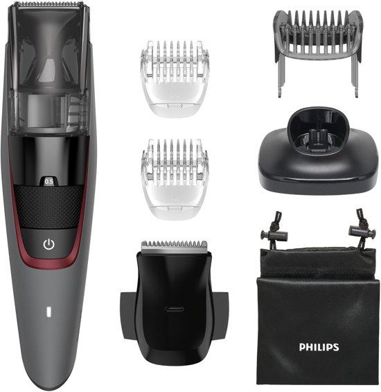 Philips 7000 serie BT7512/15 - Baardtrimmer @ bol.com
