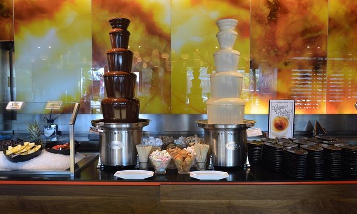 [Amsterdam] Restaurant Vandaag v.a. €19,49 p.p. @ Groupon