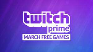 [Gratis] 5 Twitch Prime games maart + game content