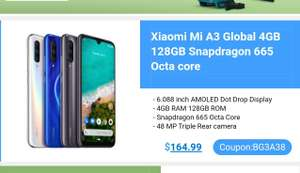 Xiaomi Mi A3 Global Version *Bangood