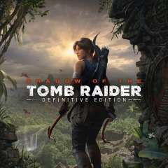 [PS4] Shadow Of The Tomb Raider Definitive Edition