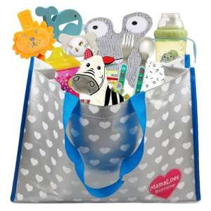 MamaLoes goodiebag t.w.v. 127,45 voor 20 euro