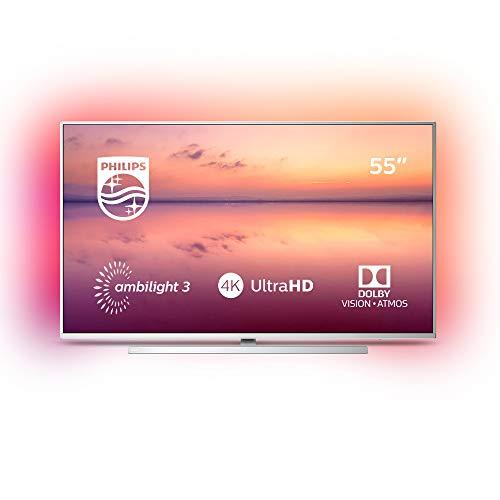 Philips 55PUS6814 | 55 inch 4K UHD TV