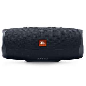 JBL Charge 4 zwart bluetooth speaker