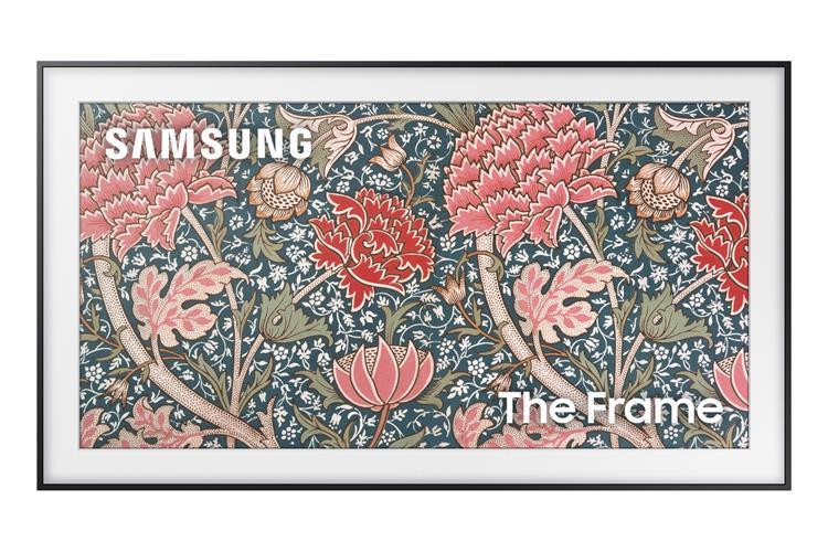 Samsung Frame QE55LS03RAS + vtwonen cadeaukaart van € 150