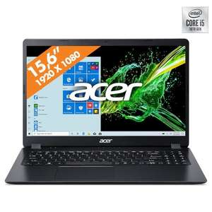 Acer Aspire 3 A315-56-58WY laptop @ Expert