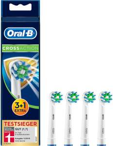 Oral-B Cross Action Opzetborstels