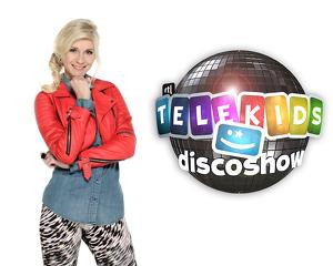 Telekids Discoshow met Keet! op zaterdag 31 oktober in Slagharen!