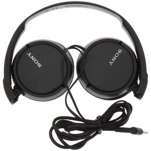 Sony MDR-ZX110 koptelefoon @ Action
