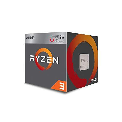 Bij Amazon.de Ryzen 3200G voor 89,90 euro. ongeveer 10 euro korting.