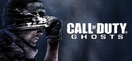 Call of Duty: Ghosts dit weekend gratis te spelen @ Steam