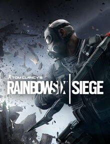 5 - 8 Maart Rainbow Siege gratis te spelen op PC (via Uplay)