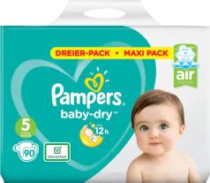 [Prijsfout] Pampers Baby-Dry 15 euro ipv 25 euro bij Jumbo