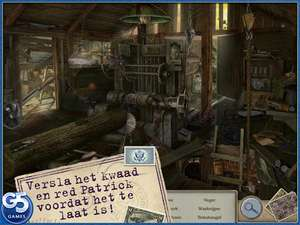 Gratis game Letters from Nowhere 2 HD t.w.v. €5,99 @ App Store