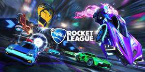 [Switch] Rocket League switch game voor €9,99 @ Nintendo eShop NL