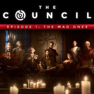 The Council - Episode 1: The Mad Ones (PS4) gratis te claimen @ PSN