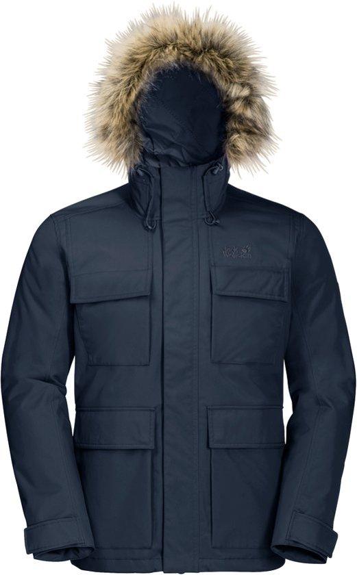Jack Wolfskin Point Barrow outdoor jas