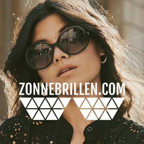 10% korting op dames zonnebrillen & accessoires.