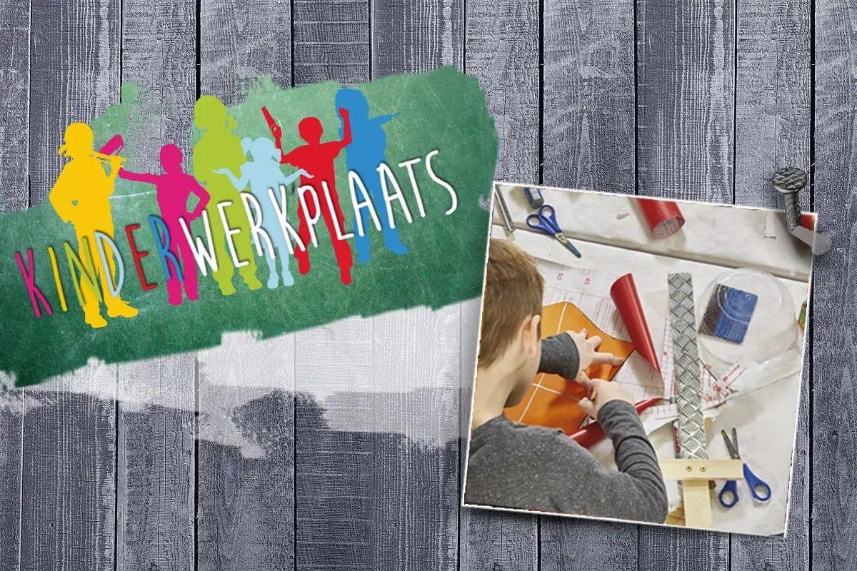 Gratis knutselen, timmeren en bouwen (incl materialen) voor kinderen bij Hornbach