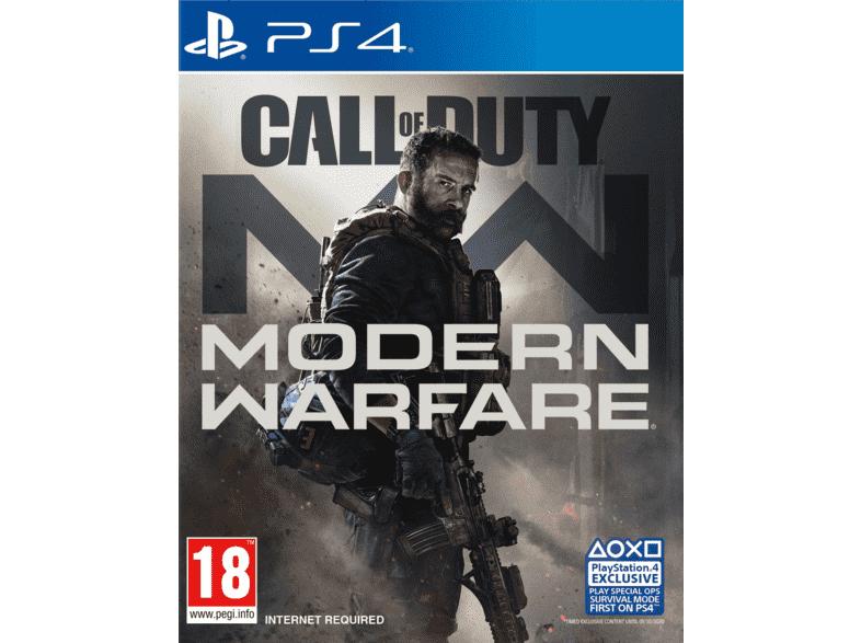 Call of Duty: Modern Warfare | PlayStation 4 voor 42,99