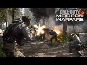 Call of Duty®: Modern Warfare® Battle.net PC, Standard Edition