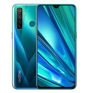 Realme 5 Pro 4GB/128GB @ Amazon.es