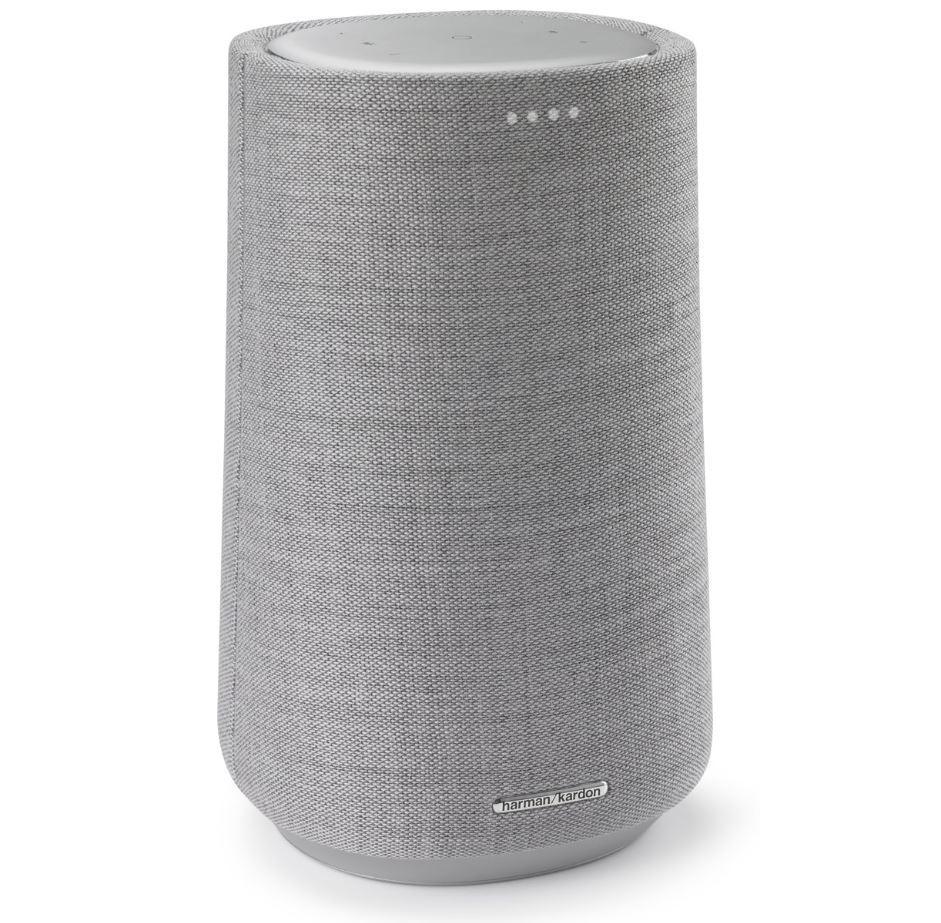 Harman Kardon Citation 100 Grijs - Wifi Speaker