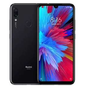 Xiaomi Redmi Note 7 6,3 inch smartphone Dual SIM Global Version Android 9.0 (Pie)