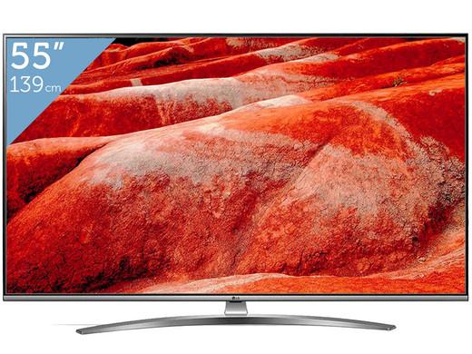 "LG 55"" 4K LED TV | HDR | webOS | Magic Remote | 55UM7610PLB"