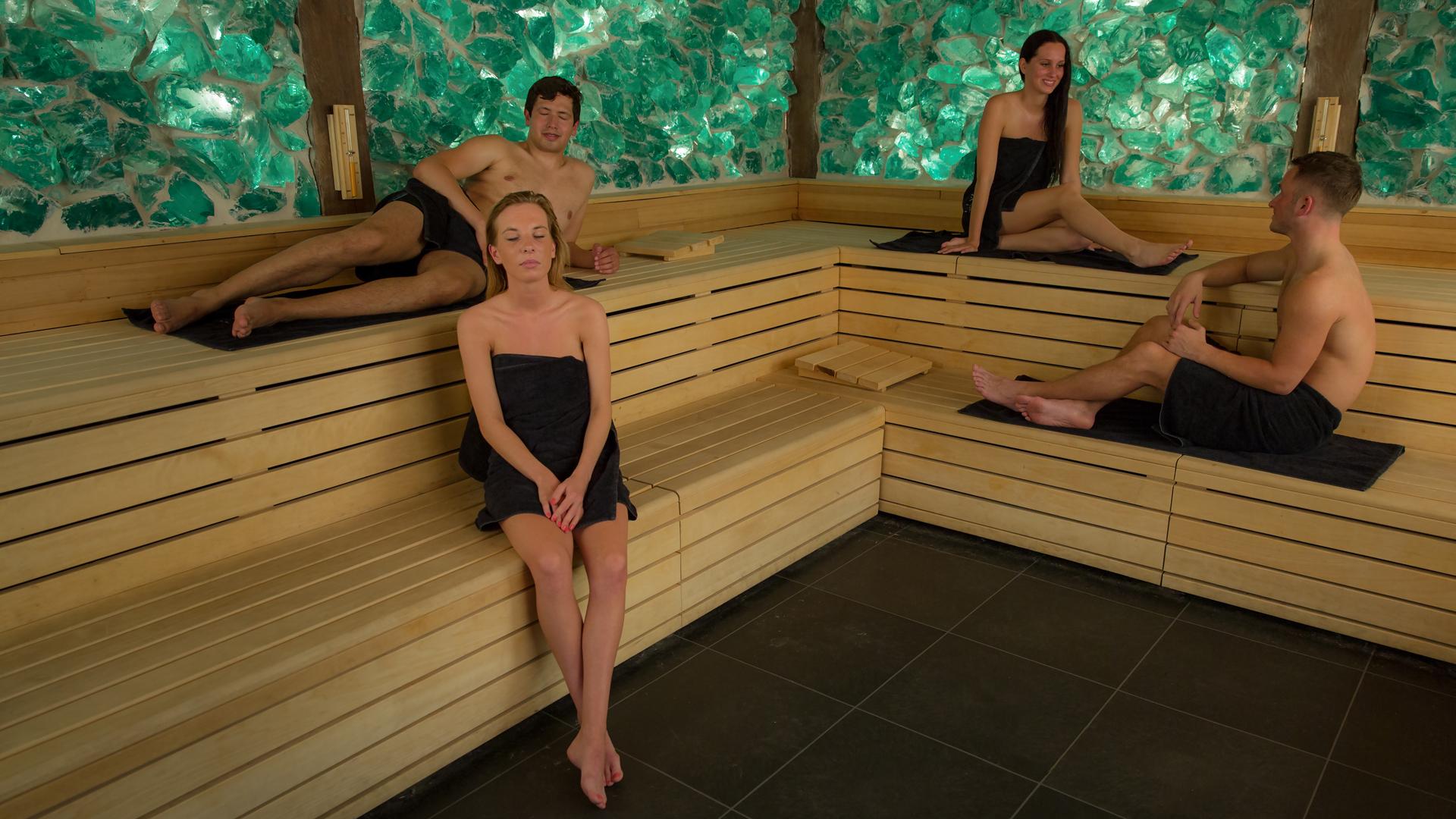 [Bleiswijk] Dagentree sauna Elysium voor €12,47 p.p. @ Groupon
