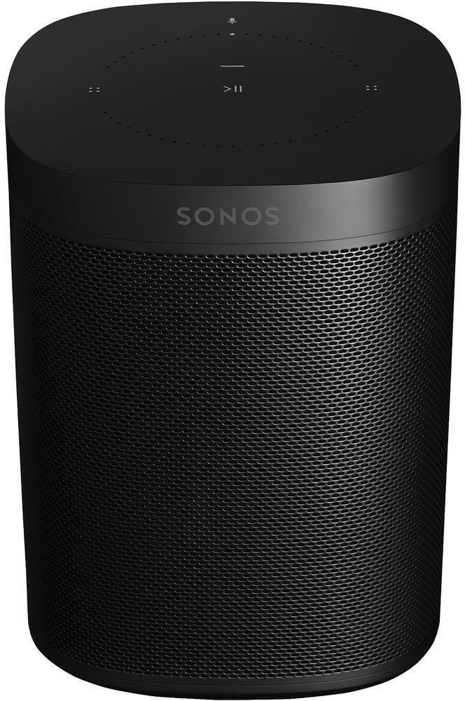 Sonos One (zwart) voor nog geen 150 euro