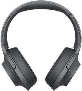 SONY WH-H900N (h.ear on 2 Wireless NC) Noise Canceling ANC Rood/Zwart
