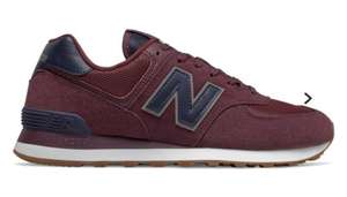 New Balance ML574 D Heren Sneakers @ Bol.com