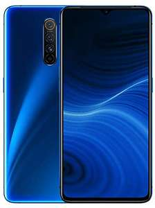 Realme X2 Pro 12/256gb @ Amazon.es