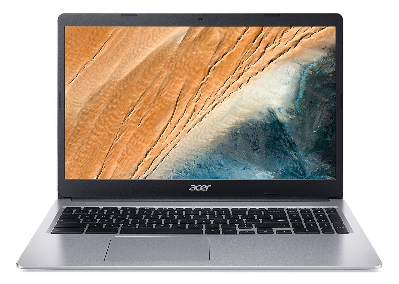 Full HD Acer Chromebook 315