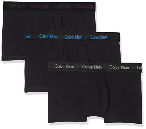 Calvin Klein Low Rise boxershorts (3-pack) maat XL @ Amazon.de