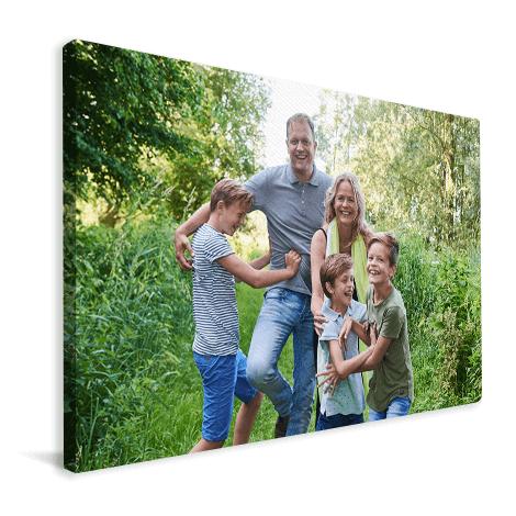 Canvasdoek 60 x 40 cm, 2 cm dik frame met 87% korting @ Canvas Company