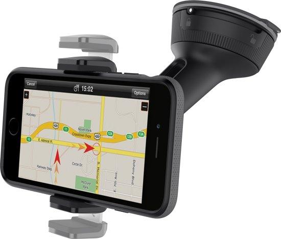 Belkin universele telefoonhouder auto voor €4,79 @ Bol.com